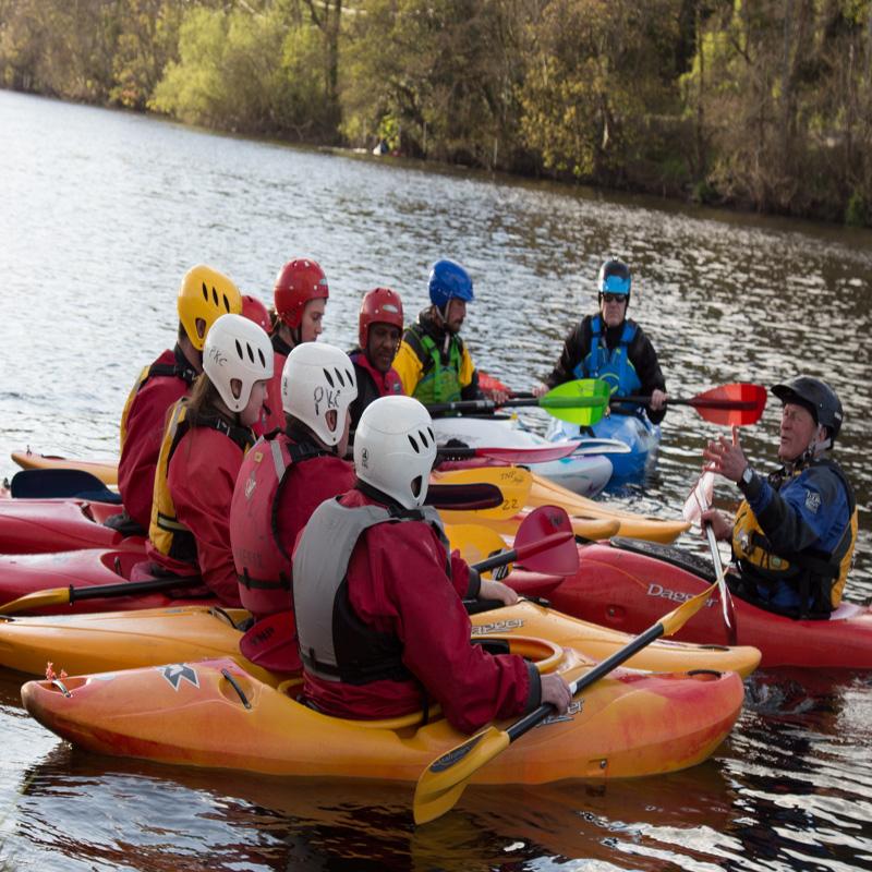 Phoenix Kayak Club